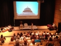 Vedic Conference in University Laval, Quebec , Canada (1)