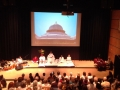 Vedic Conference in University Laval, Quebec , Canada (2)