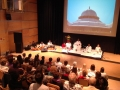 Vedic Conference in University Laval, Quebec , Canada (5)